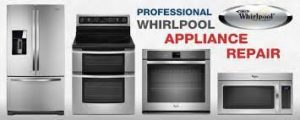 Professional Whirlpool Appliance Repair