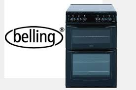 Belling Appliance repairs