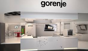 Gorenje appliance repairs