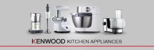 kenwood appliance repairs