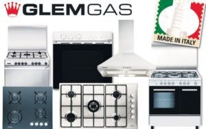 Glem appliance repairs