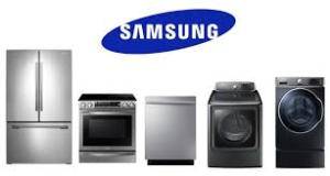 Samsung appliance repairs