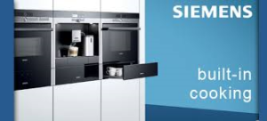 siemens appliance repairs