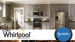 whirlpool appliance repairs